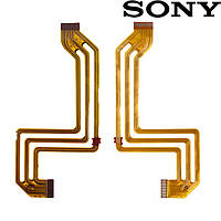 Шлейф для цифровой видеокамеры Sony DCR-DVD805/DCR-DVD805E/DCR-SR30E, для дисплея (оригинал)