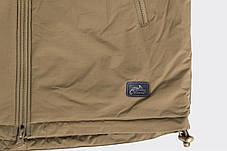 Безрукавка Malamute Lightweight Vest - Climashield® Apex 67г - койот, фото 3