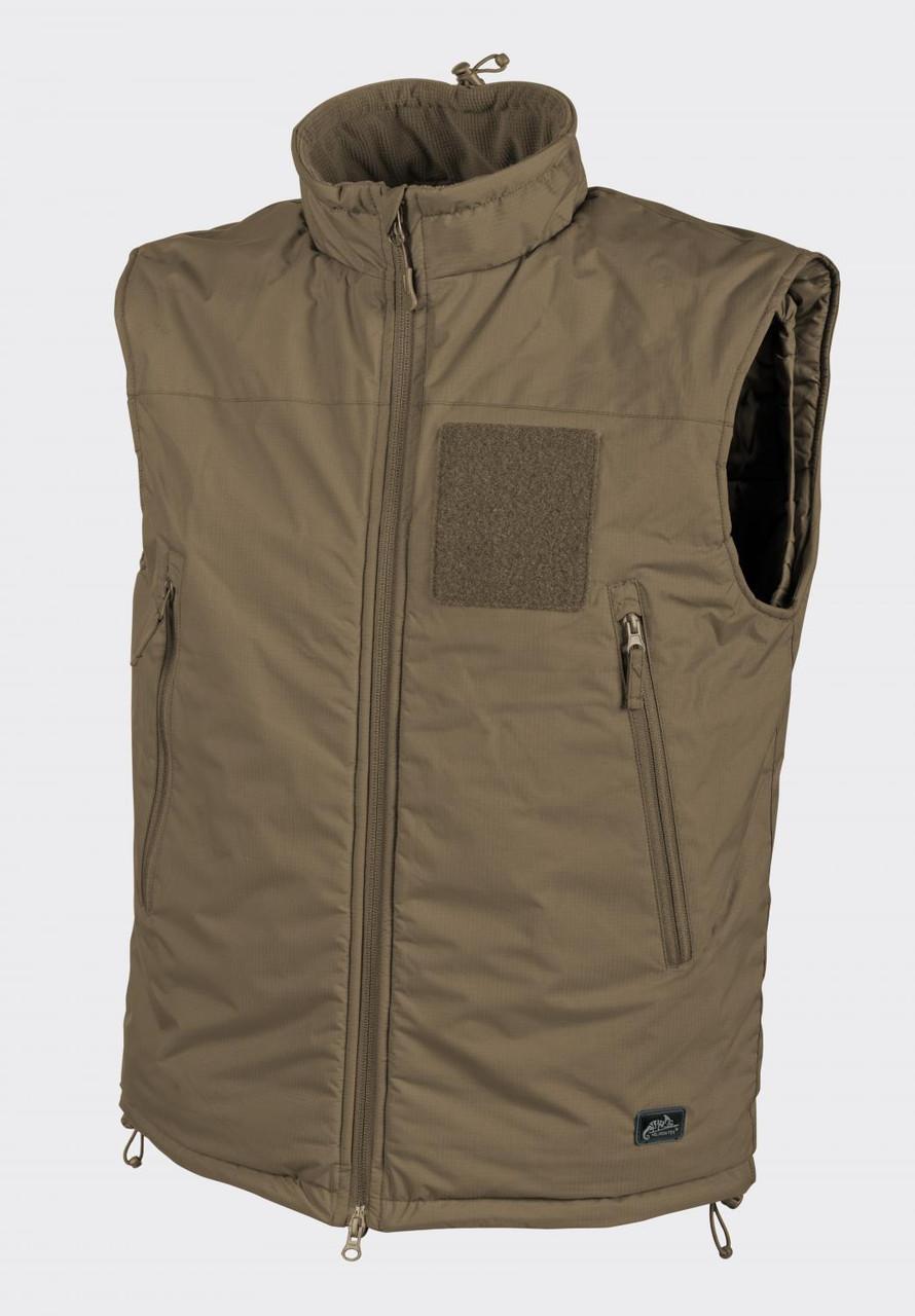 Безрукавка Malamute Lightweight Vest - Climashield® Apex 67г - койот