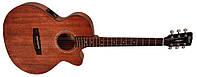 Акустическая гитара c датчиком Cort SFX MEM OP