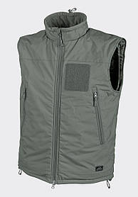 Безрукавка Malamute Lightweight Vest - Climashield® Apex 67г -Alpha Green   KK-MMT-NL-36