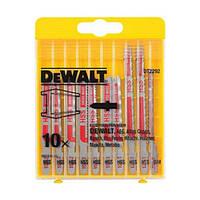 Набор полотен по металу DeWALT DT2292 (США/Швейцария)