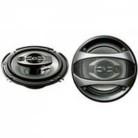 Автоколонки UKC TS-1637, Автомобильная акустика, колонки в авто, автоакустика, акустика для машины, акустика