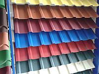 Профилированный лист стеновой 0,3, 2метра