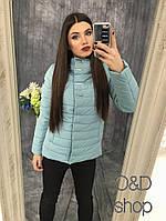 Стильная женская куртка е-t2701201