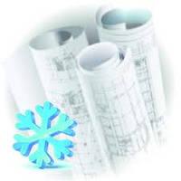 Проектирование кондиционирования и холодоснабжения