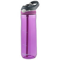 Спортивная бутылка для воды Contigo Ashland Water Bottle Radiant Orchid 710 мл