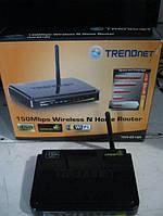Роутер Trendnet TEW-651BR