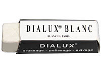 Полірувальна паста Dialux біла