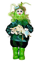 "Кукла-оберег ""Рыбак Митяй"", 39 см"