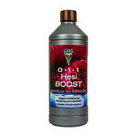 Hesi Boost 1L. Органическое удобрение для гидропоники и биопоники. Оригинал. Нидерланды.
