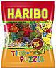 Желейные конфеты Haribo Tier-Puzzle 200гр. (Германи)