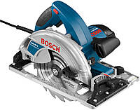 Пила циркулярная GKS 65 G , Bosch
