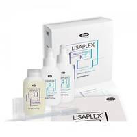 LISAP Lisaplex Многофункциональная система защиты и восстановления волос Проф. набор (3Х475 ML)