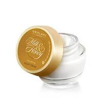 Питательный ночной крем «Молоко и мед – Золотая серия» от Орифлейм
