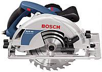 Пила циркулярная GKS 85 , Bosch