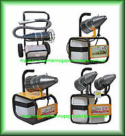 Генераторы холодного тумана ULV Х 20