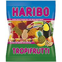 Желейные конфеты Haribo Freche Tropifrutti 200гр. (Германи)