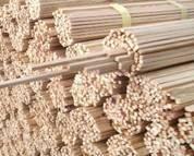 Палочки для  вафельниц пайн деревянные