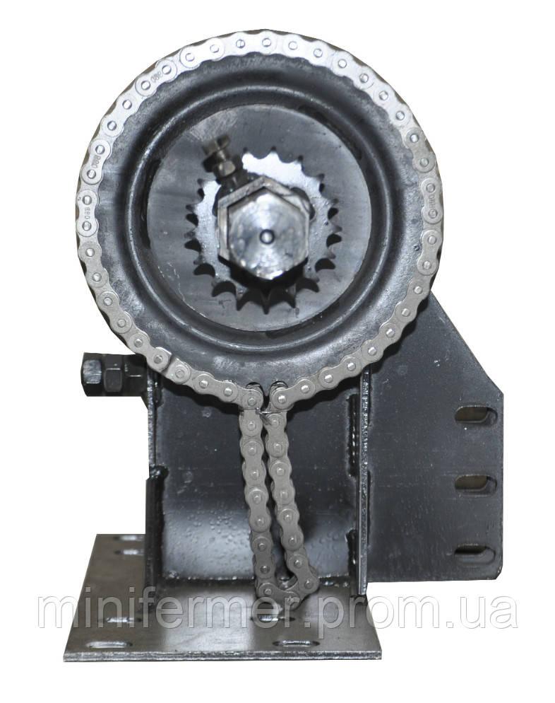 Ходоуменьшитель «Zirka-105» (бензин, дизель)