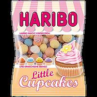 Желейные конфеты Haribo Little Cupcakes 200гр. (Германия)