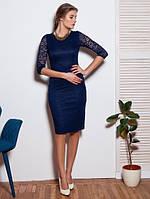 Женское платье из гипюра Antoinette (разные цвета)