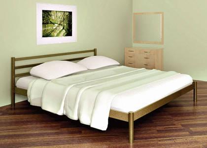 Металлическая кровать FLY (Флай), фото 2
