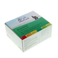 Коагулянт Chemoform Flockfix Kartushen (8 картушей по 125 г) - 1 кг