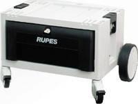 RUPES CAR/TROLLEY/STD Тележка - основной модуль с колесиками + ящик