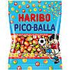 Желейные конфеты Haribo Pico-Balla 200гр. (Германия)