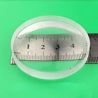 Оптические линзы выпуклые 50 мм