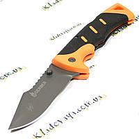 Раскладной нож Gerber Bear Grylls Folding Sheath Knife 135, фото 1