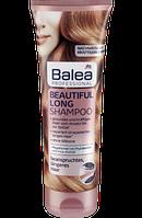 Профессиональный шампунь для длинных волос Balea