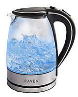 Электрочайник RAVEN EC006