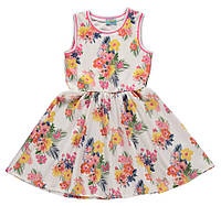 Платье для девочки 5-6(рост 110-116)