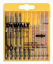 Набор полотен по дереву/металу DeWALT DT2294 (США/Швейцария)