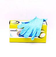 Нитриловые перчатки - размер XL