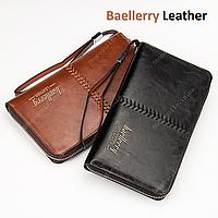 Мужское портмоне Baellerry Leather