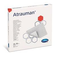 Atrauman / Атрауман мазевая повязка, 10 х 20 см