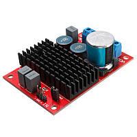 Плата усилителя на микросхеме TPA3116 D класс моно 100 Вт.