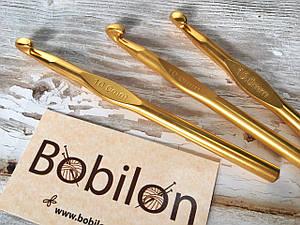 Крючок металлический для вязания №10