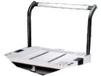 RUPES CAR/HANDLE/STD Тележка - ручка для транспортировки