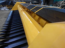 Жатка для уборки подсолнечника ЖНС-9.1., фото 3
