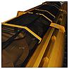 Жатка для прибирання соняшнику ЖНС-9.1 НХ, фото 5