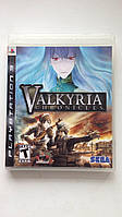 Valkyria chronicles (PS3)