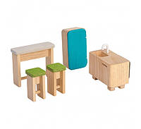 Мебель для кукольного домика Plan Тoys - Кухня