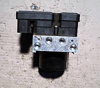 Блок ABS Ford Focus 2, 1418592, 3M512M110JA, 3M512M110KA