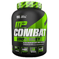 MusclePharm Combat 100% Whey 2.27kg