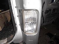 Фонарь заднего хода правый на Renault Trafic, Opel Vivaro, Nissan Primastar