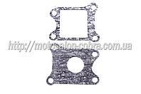 """Прокладки лепесткового клапана   Honda DIO AF34/35   """"AS""""   (паронит)"""